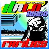 The Original Italo Disco Rarities Vol. 2