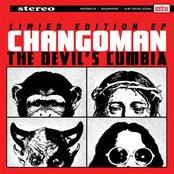 The Devil's Cumbia EP