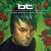These Hopeful Machines Disc 1