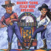 Honky Tonk Juke Box Special