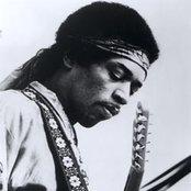 Jimi Hendrix 40cb354dca504562b88baf677c92891f