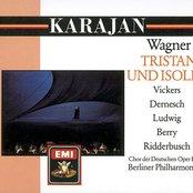 Tristan und Isolde (Berliner Philharmoniker feat. conductor: Herbert von Karajan)