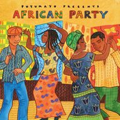 Putumayo Presents: African Party