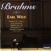 Wild, Earl: Brahms