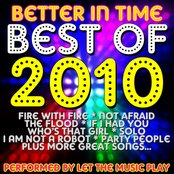 Better In Time - Best Of 2010