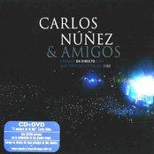 Carlos Núñez & Amigos