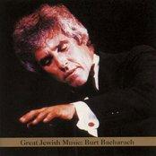 Great Jewish Music: Burt Bacharach (disc 1)