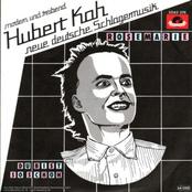 album Rosemarie by Hubert Kah