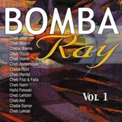 Bomba Ray vol1