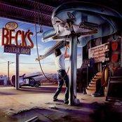 Jeff Beck's Guitar Shop