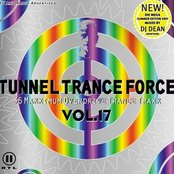 Tunnel Trance Force, Volume 17 (disc 1)