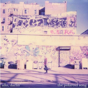 album The Polaroid Song by Allo Darlin'