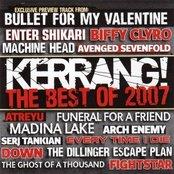 Kerrang! The Best of 2007