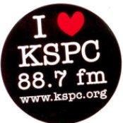 LIVE on KSPC 88.7 FM