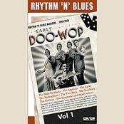 The Early Doo Wop Vol. 1