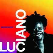 album Messenger by Luciano