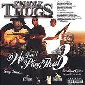 We Don't Play That Vol. 3 ft. Tony Yayo