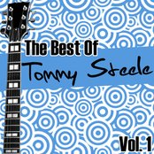 The Best Of Tommy Steele Vol. 1