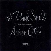 Atlantic City '89 (disc 1)