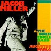 Jacob Miller & the Inner Circle Band & Augustus Pablo