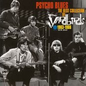Psycho Blues: The Best Collection of the Yardbirds 1963-1966