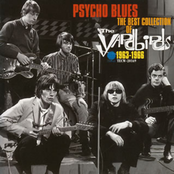 Thumbnail for Psycho Blues: The Best Collection of the Yardbirds 1963-1966