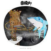 album BIRP! March 2012 by alt-J