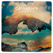 album To The Death Of Fun by Cashier No.9