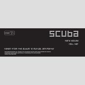album HF020 by Scuba