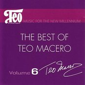 The Best of Teo Macero