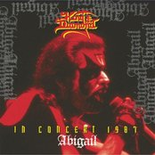 In Concert 1987 - Abigail: Remastered