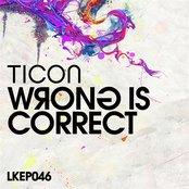 Wrong is Correct EP
