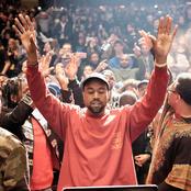 Kanye West setlists