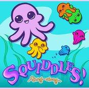 Squiddles!