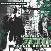 Mick Boogie presents Less Than Zero
