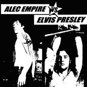 Alec Empire VS Elvis Presley