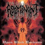 Upon Black Horizons
