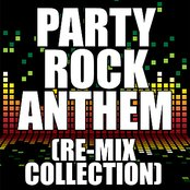 Party Rock Anthem (Re-Mix Collection)