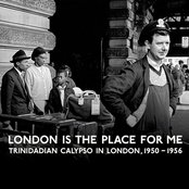 London Is The Place For Me