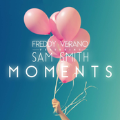 Cover artwork for Moments - Radio Edit