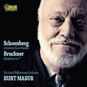 Schoenberg: A Survivor from Warsaw - Bruckner: Symphony No. 7
