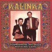 Somewhere My Love: Russian Gems