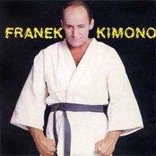Franek Kimono Cd1