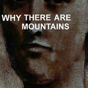Why There are Mountains