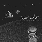 Space Cadet: Original Still Picture Score