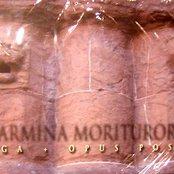 CARMINA MORITURORUM