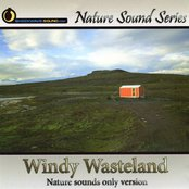 Windy Wasteland: Nature Sounds Only Version