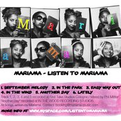 Demo EP: Listen To Mariama