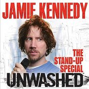 Unwashed (The Stand-Up Special)