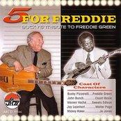 5 for Freddie: Bucky Pizzarelli's Tribute to Freddie Green